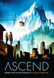 Asend book