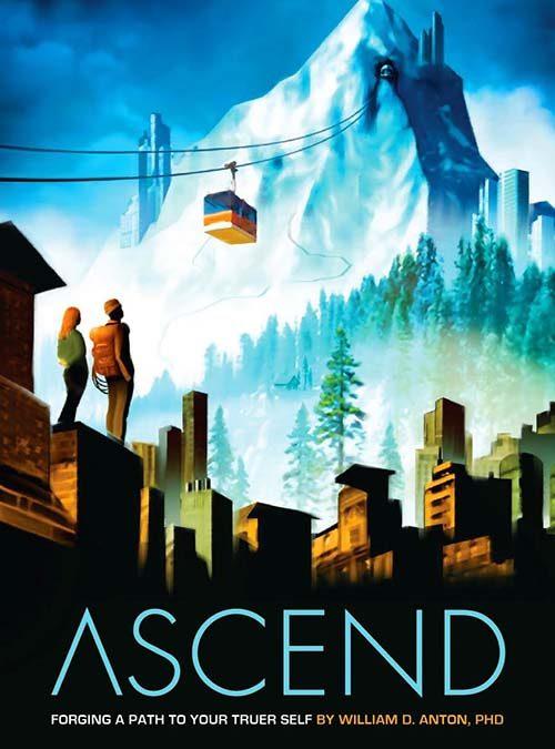 Ascend by William Anton