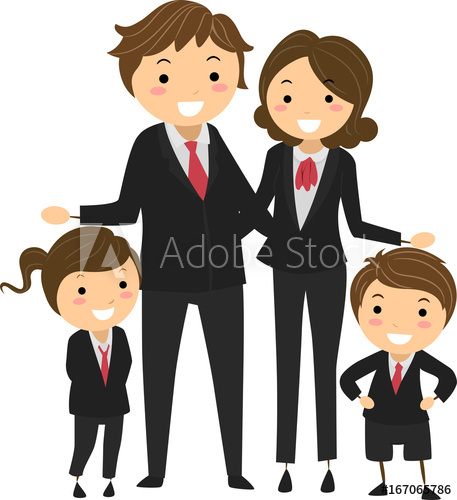 Family Business Succession – A Written Code of Conduct May Pave the Way